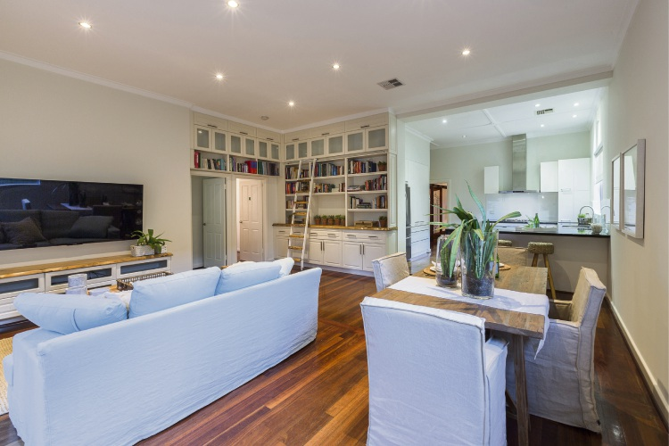 74 Eric Street, Cottesloe – From $1.875 million
