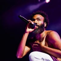 Welcome to the church of Childish Gambino