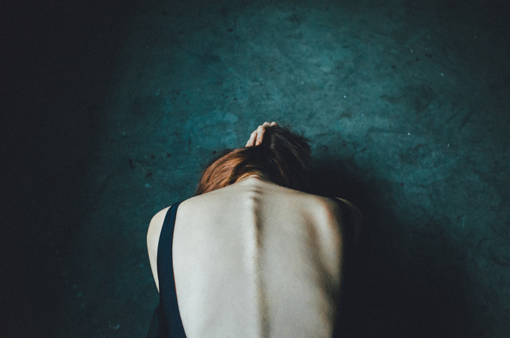 Scientists have helped find the first eight genes associated with the eating disorder anorexia nervosa.