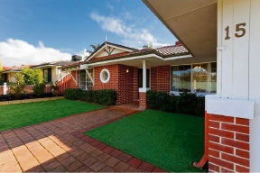 15 Canopy Court, Banksia Grove – Auction: July 20 at 9.30am