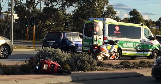 Appeal after horror car, motorbike crash | Community News Group