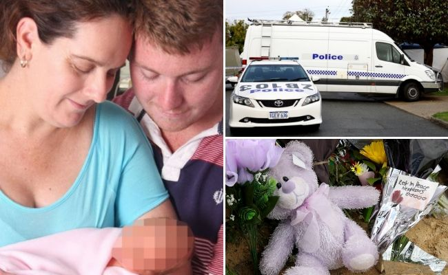 Perth man who killed entire family never to be released