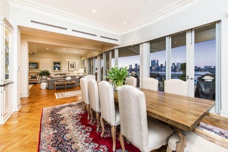 1/10 Darley Street, South Perth – $4.6 million