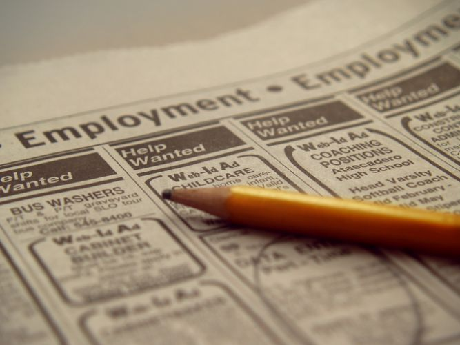 The unemployment rate climbed to a seasonally adjusted 5.3 per cent in October as both full-time and part-time work contracted. Picture: Getty