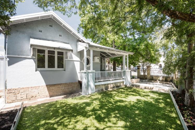 14 Windsor Street, Cottesloe – $1.25 million