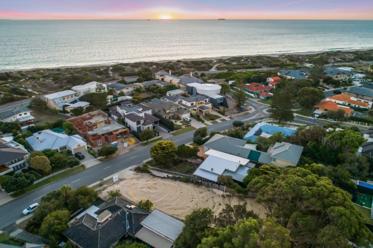 81 Branksome Gardens, City Beach – From $1.999 million