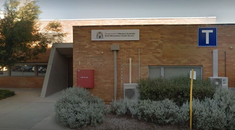 'Corrupt' WA health bureaucrats charged