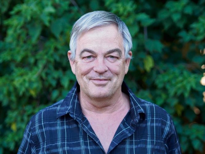 Steve Hawke.