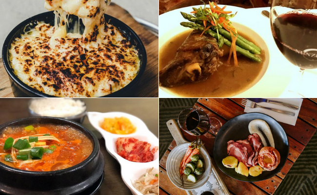 Where to go for Perth's best winter comfort food