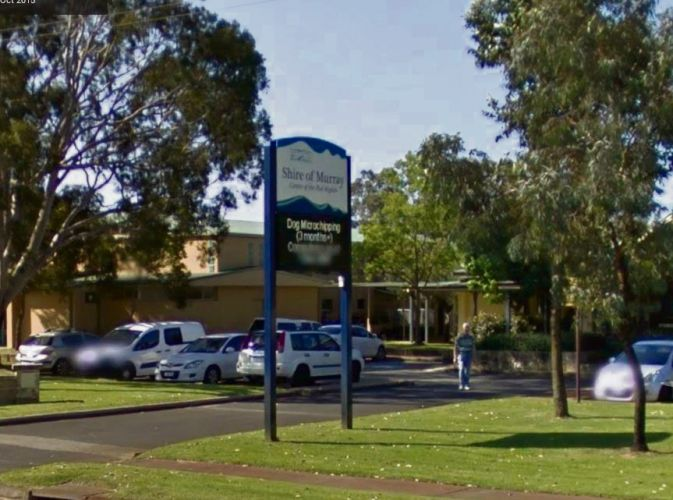 Shire of Murray two per cent rates increase