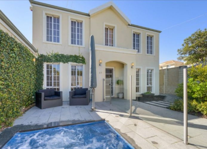 Acton Mt Lawley has listed 27 Williamson Street, Bayswater for sale. It is located in the most in-demand local suburb, according to new figures.