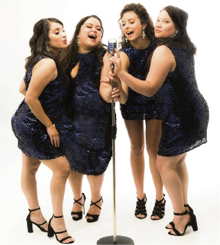 The Sapphires set to shine on stage