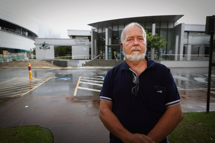 Paul Hitt (Former councillor), residents say it is lunacy they are forced to pay a fee of $30 to lodge an FOI to access audio recordings of public question time from the City of Belmont council meetings.