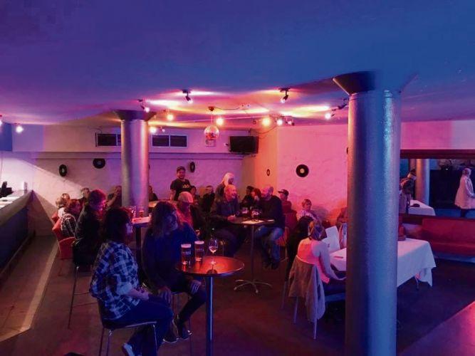 Mandurah Underground bar opening soon