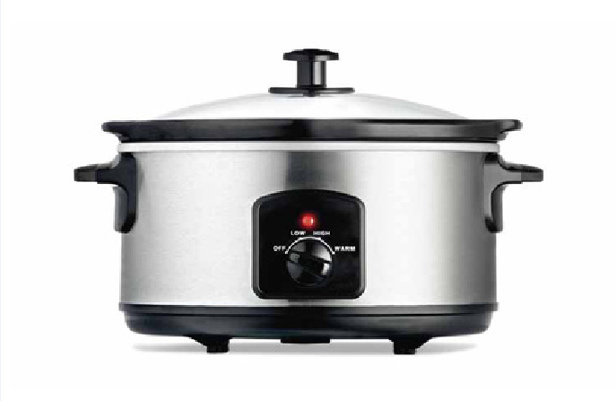 X-rated mistake on Kmart slow cooker
