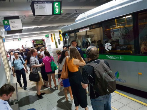 Infrastructure audit warns of increasing congestion for Mandurah commuters