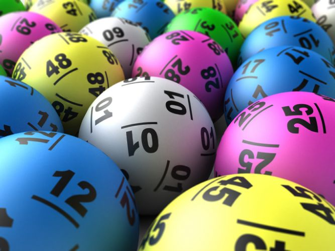 A $1 million winning ticket was sold in Perth.