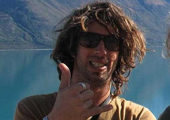 Sean McKinnon, 33, was killed in a random attack in New Zealand.