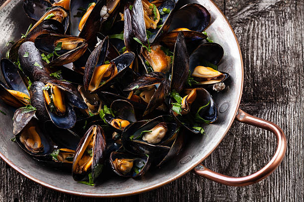 Logan Farm is recalling 375g tubs of Talley's Mussels due to the potential for microbial contamination.
