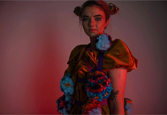 Student's designs to be showcased in Perth Fashion Festival