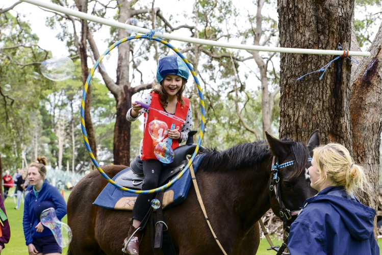 HorsePower State Games coming to Pinjarra