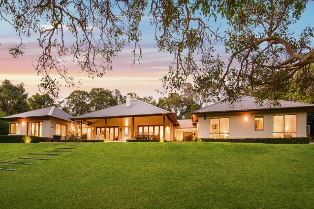 91 Endicott Loop, Dunsborough – $2.375 million
