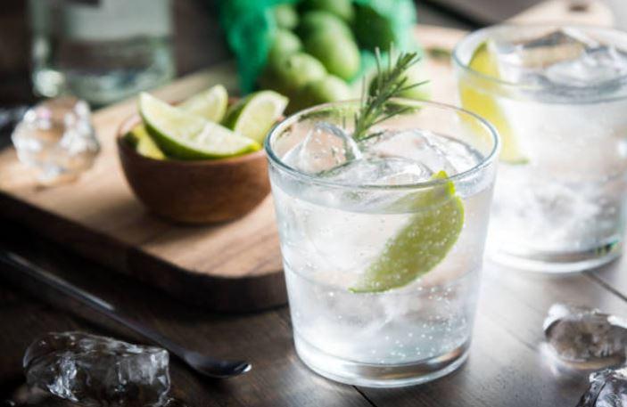 Pop-up gin bar at Perth shopping centre