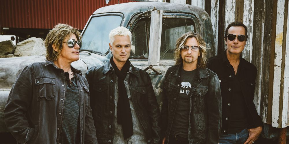 US rockers Stone Temple Pilots are headed to Perth for Under The Southern Stars 2020.