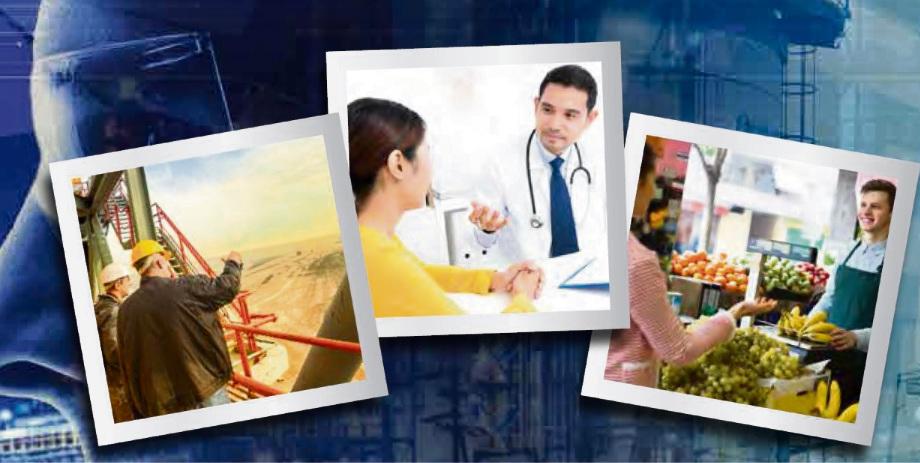 Diverse Peel region key to jobs
