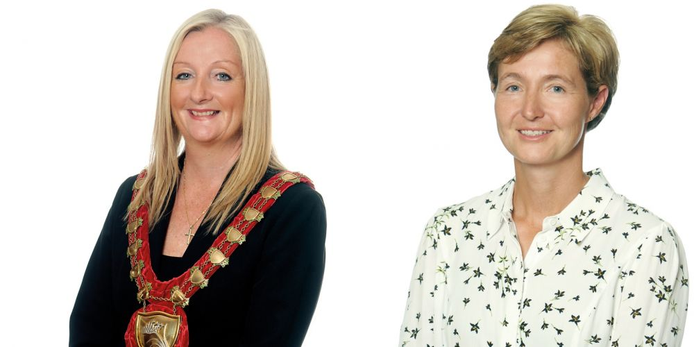 Tracey Roberts and Sonet Coetzee are contesting the Wanneroo mayoral election.