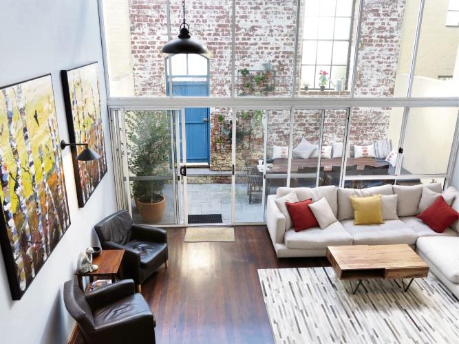 14/34 Palmerston Street, Perth – $665,000