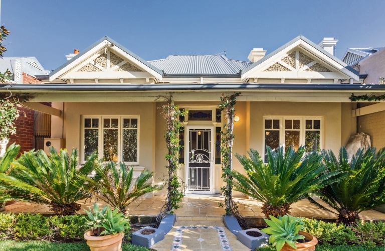 163 Hamersley Road, Subiaco – Offers over $1.295 million