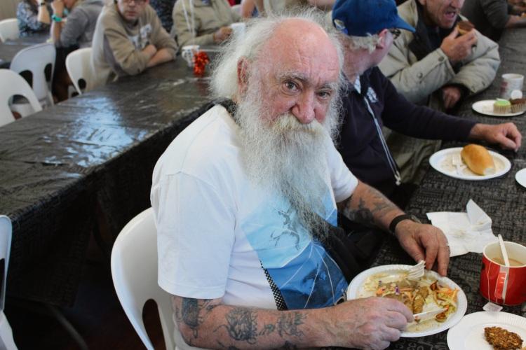 Celebrations for Peel Community Kitchen anniversary