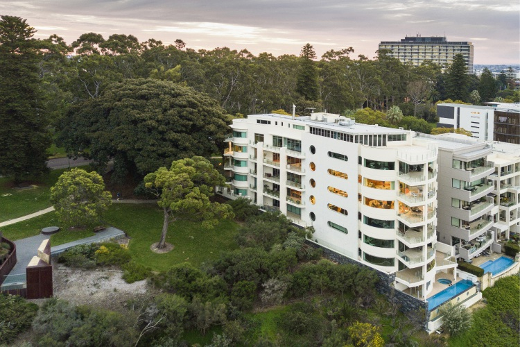 4/2 Bellevue Terrace, West Perth – EOI by October 24