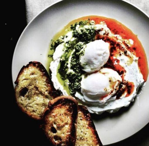 Picture: Supplied/Mount Street Breakfast Bar