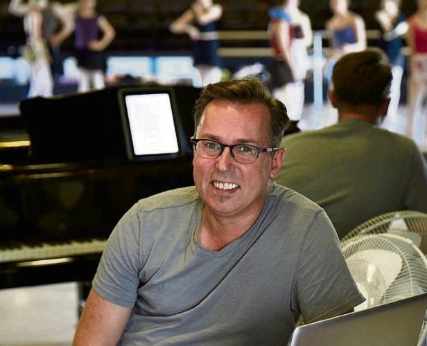 Michael Brett.