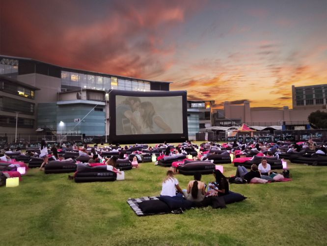 Mov'in Bed set to revolutionise Perth's summer