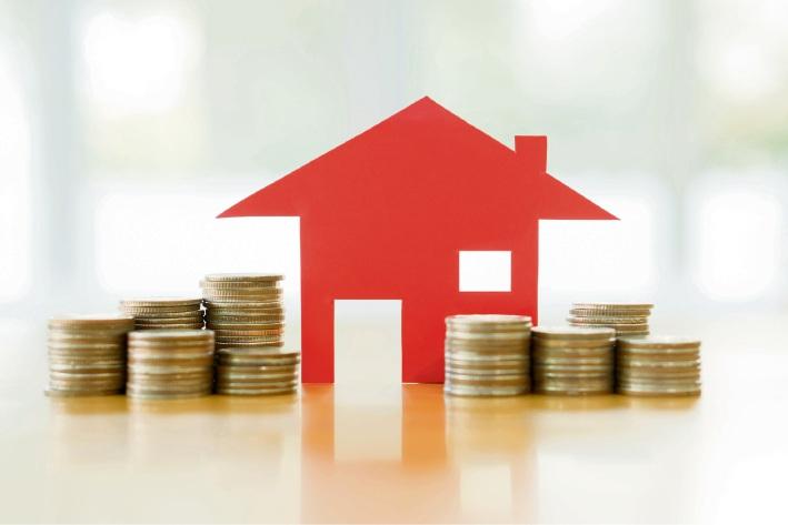 Ailing property markets forces millennials to linger longer