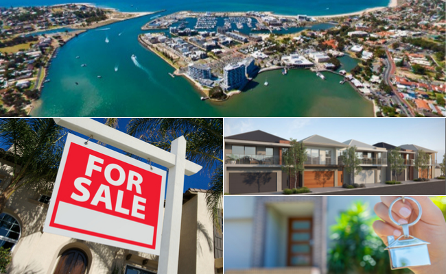 The cheapest suburbs in Perth to buy a house in