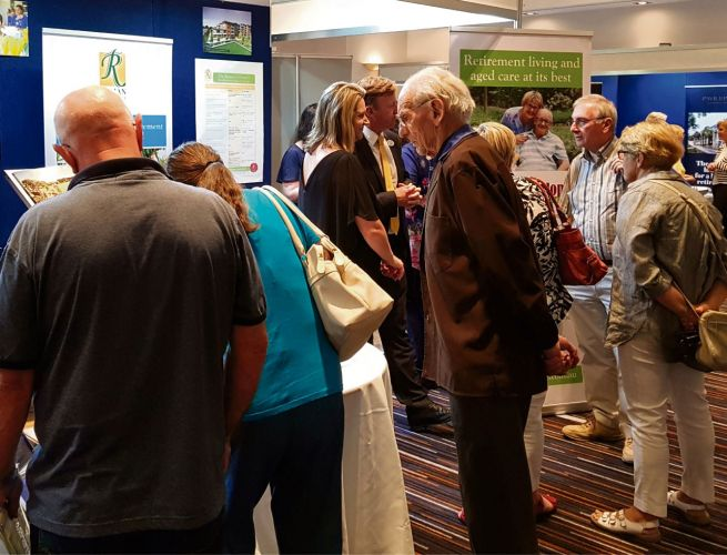 Retirement Village Expo coming to Perth