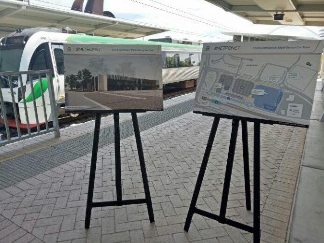 Mandurah Station multi storey car park coming soon