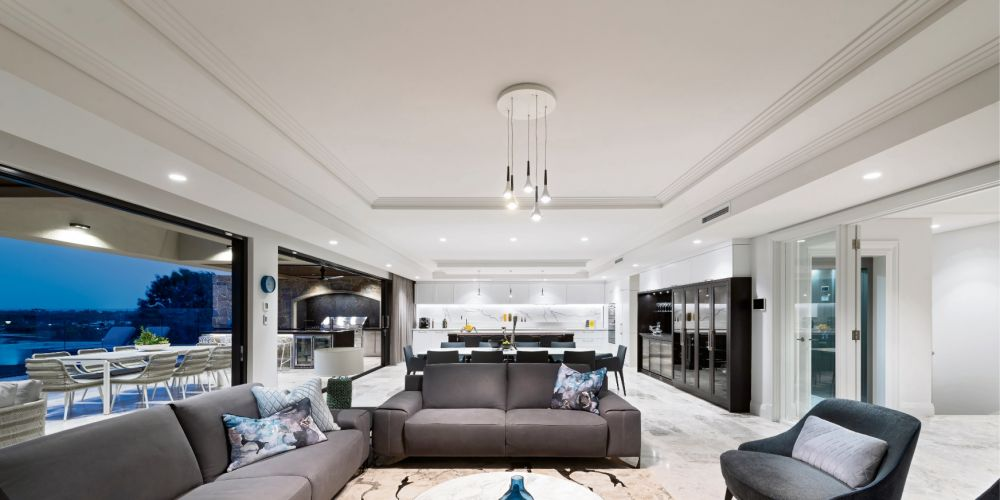 Zorzi wins HIA top WA home with 'attention to detail, flair and innovation'