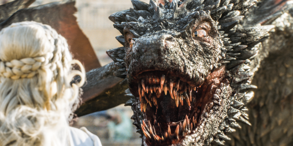 A prequel series to the acclaimed medieval fantasy, Game Of Thrones has been announced. Picture: GoT/Supplied