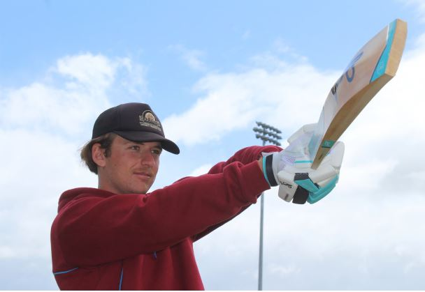 Rockingham Mandurah all-rounder to captain WA team