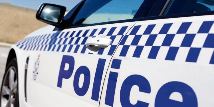 Two charged over alleged stolen car chase
