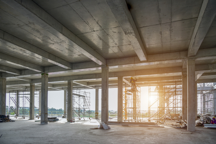 Building company Hanssen has been charged with an occupational safety law breach after the death of a German backpacker on a Perth building site. Picture: Stock image