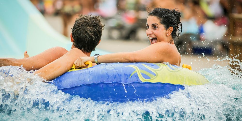 Perth's Outback Splash in countdown to open waterslides
