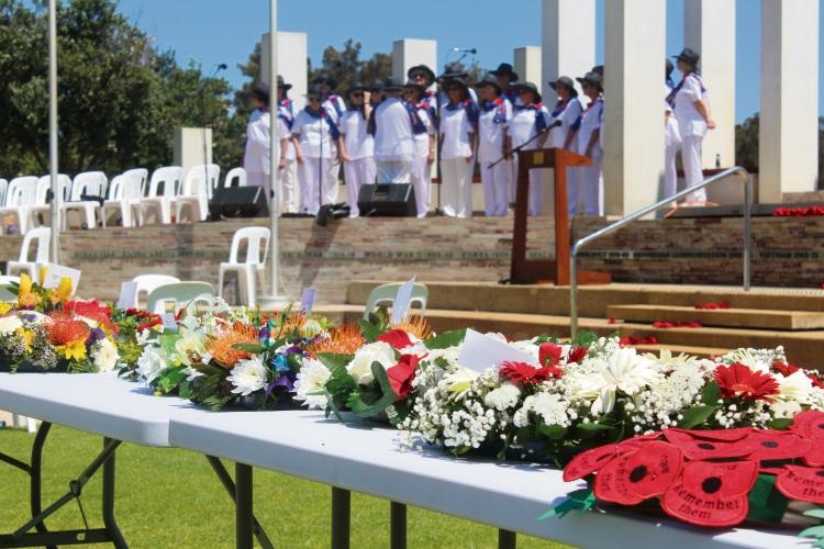 Remembrance Day in Mandurah