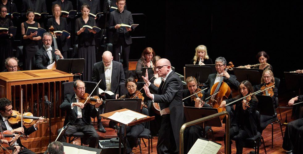 Photo: Rebecca Mansell, courtesy of the West Australian Symphony Orchestra