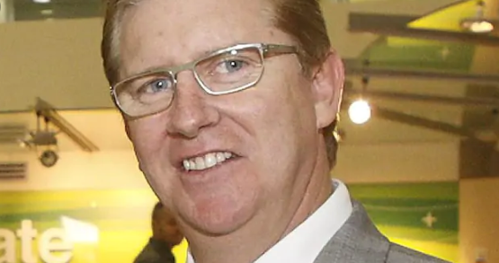 Former senior West Australian bureaucrat Paul Whyte has faced Perth Magistrates Court charged with more than 500 offences.